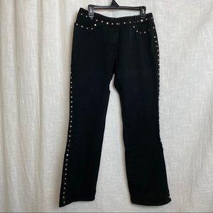 Celine Studded jean